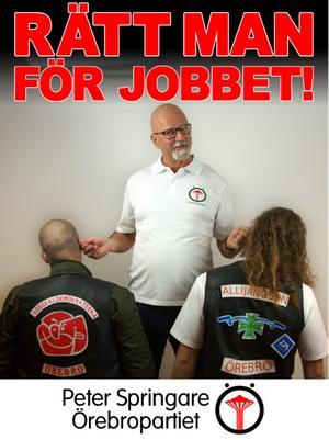 Foto: Örebropartiet