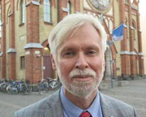Tommy Berger ser fram emot att Region Gävleborg kan starta sprutbytesverksamhet för narkomaner.