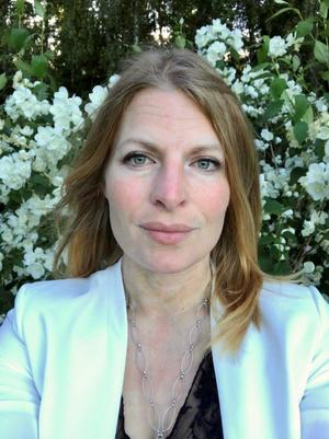 Helena Sköld Lövgren, upphandlingschef Örebro kommun.