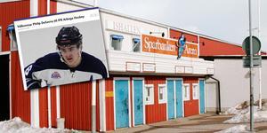 Philip DeSavva är nästa namn att skriva på för IFK Arboga. Foto: Jesper Eriksson/Skärmdump