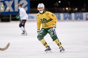Mattias Blom lämnar Ljusdal för Falun.