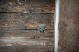 Delar av Körningsgården är närmare 200 år gammal och ett stycke kulturhistoria i sig själv.