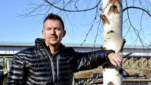 Patrik Wreeby, läkare och delägare i Premicare med fem vårdcentraler i länet.