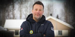 Svenne Olsson ser fram emot VM-genrepet i Rättvik – sista chansen att se spelarna i landslagströjan innan den tuffa uttagning som väntar.