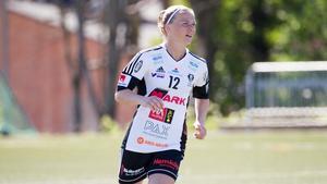 Jennifer Holmström fick det inte att lossna hemma mot Assi IF.