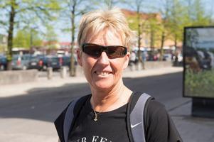 Susanne Åhlén, Granlo:
