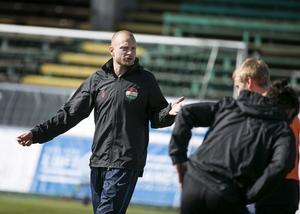 Andreas Brännström är tillbaka i Dalkurd.