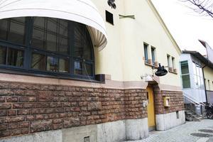 Den nya hamburgerrestaurangen ska öppna i Bistro Nords gamla lokal vid tågstationen.