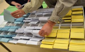 Skiljelinjerna inför höstens val är tydliga, skriver Olle Ludvigsson, ledamot i Europaparlamentet (S).