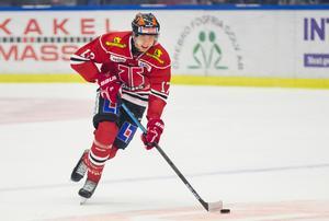 Viktor Lodin. Arkivbild: Johan Bernström/Bildbyrån