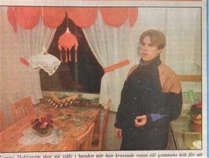 ST 23 december 1993.