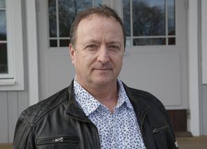 Efter att i 15 år ha mättat magar i Fagersta är Goran Dimitrov tillbaka i Västerbergslagen.