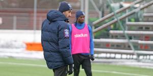 Mirza Jelecak är ny huvudtränare i IK Sirus.