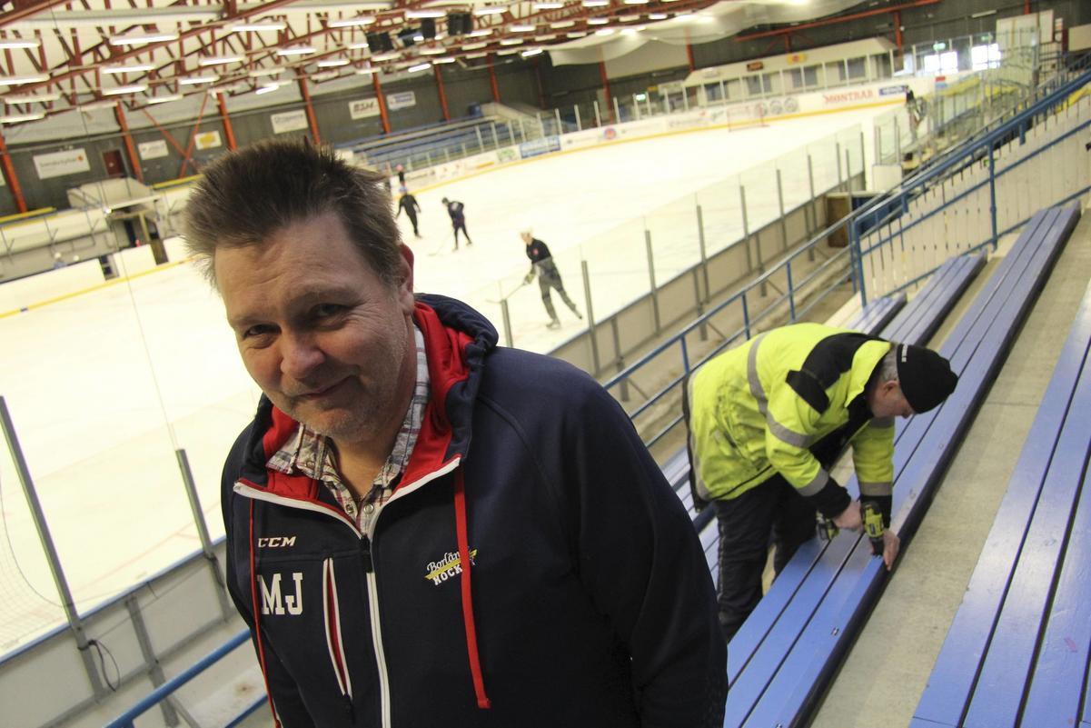 Därför vill hockeyettan att förslaget röstas ned: