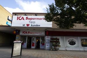 Ica Supermarket i Tierp flyttar till Siggbo handelsområde 2021