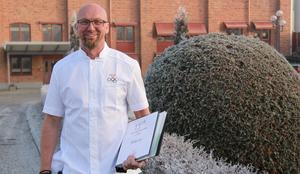 Inför sitt femte Olympiska spel har Per Lindius fått rutin på planeringen av menyn.