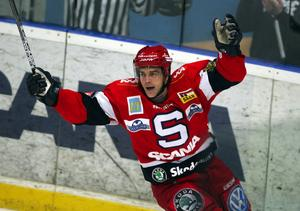 Petri Liimatainen. Foto: Bildbyrån.
