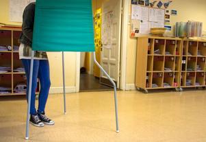 Valhemligheten och valresultatet skyddas i höst med höjd säkerhet.