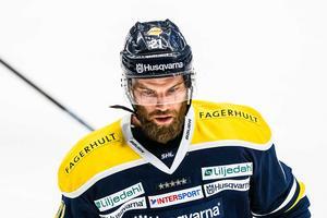 Christian Sandberg förbli HV-spelare till säsongen 2021.