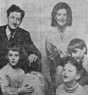 ST 18 mars 1969