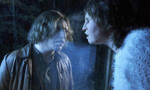 Filmen Gräns ställde trollens livsval mot människornas.