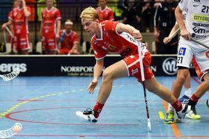 Oskar Malmgren uppges vara ytterligare en spelare som lämnar JIK.