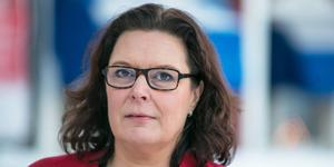 Elisabeth Lindholm  är en av fem medarbetare på Resurscentrum integration i Strömsunds kommun.