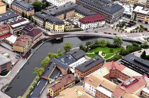 Mtesplats: Haninge, Nynshamn och Tyres | Nestor FoU
