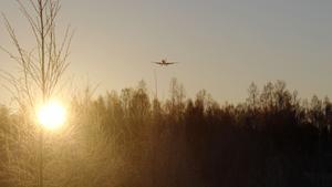 Majoriteten av de regionala flygplatserna betalas av kommunala skattepengar, också Sundsvall-Timrå Airport. Detta samtidigt som många kommuner, inklusive Sundsvall, säger sig vilja gå före i omställningen till fossilfritt och sätter ambitiösa klimatmål. Det rimmar illa, skriver Johanna Simonsson, Miljöpartiet i Sundsvall.