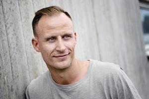 Alexander Bergström är med från start den här säsongen efter att ha anslutit till HV under förra hösten.