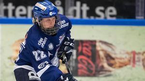 Leksands Maja Nylén-Persson försöker hitta svar på ineffektiviteten. Foto: Daniel Eriksson/Bildbyrån