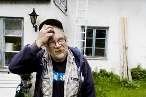 Förvånad. –Jag blir förvånad över SD:s framgång både på riksplanet och lokalt, säger Christer Selin.