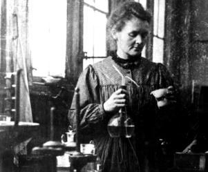 Marie Curie.Bild: TT