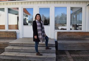 Från Skåne till Medelpad och från Pinchos i centrala Sundsvall till golfrestaurangen i Skottsund. Helsingborgstjejen Jenny Ottinger är redo för en ny utmaning.