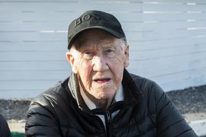 Bertil Nordberg.