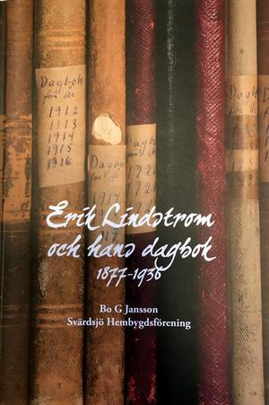Erik Lindströms dagböcker analyseras och diskuteras ur olika perspektiv. Arbetet bygger delvis vidare på en uppsats av Satu Sundström, som också varit med i arbetsgruppen kring boken.