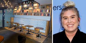 Caffè Nero öppnar i Västerås. Ellen Lind, tidigare Espresso House, blir butikschef.