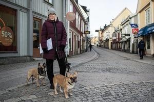 Freja Bejman, 24 år, Norrtälje: