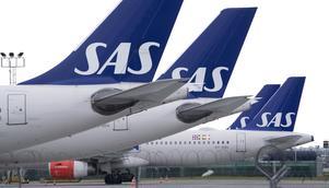 Efter SAS senaste reklamfilm tänker Per Edström i möjligaste mån undvika flygbolaget.