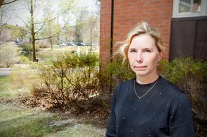 Åklagaren Karin Everitt träffade en av de misstänkta av en slump och kände igen honom.