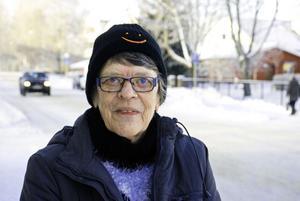 Kortsiktigt tänk av kommunen när Fixar-Malte försvinner, tycker PRO-ordförande Marita Vidin.