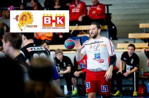 Från och med den kommande säsongen samarbetar handbollsklubbarna Falu HK och Borlänge HK. Erik Axelsson tränar herrlaget.