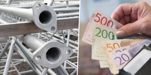 Dalazink är åter i västerbottnisk ägo. Nu står det klart hur mycket den nygamla ägaren betalade för verksamheten.
