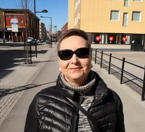 Lena Jadekrantz.