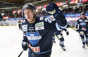 Juliuz Persson. Foto: TT.