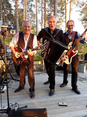 Sundbergs trio