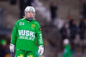 På söndagen gjorde Johanna Haräng comeback på planen efter fyra års frånvaro. 30-åringen gjorde mål för sitt Hammarby i allsvenskan, och siktar nu på att spela hela säsongen. Bild: Kenta Jönsson