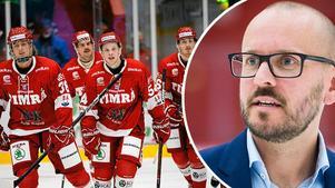 Timrå IK:s klubbchef Jörgen Wahlberg hoppas att intresset är stort för att köpa en