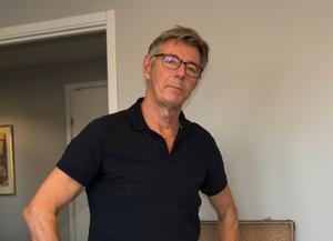 Författaren Torgny Karnstedt har gett hundratals
