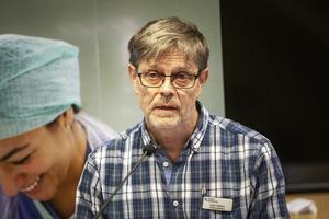 Smittskyddsläkare Signar Mäkitalo har medverkat i många av vårens livesändningar.
